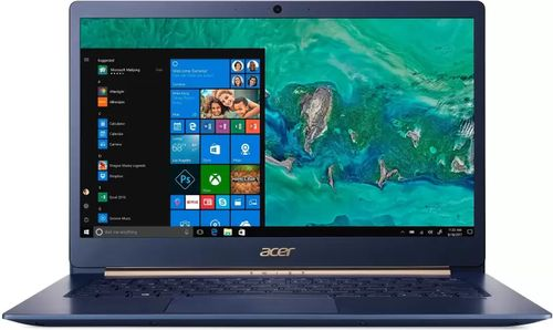 Acer Swift SF514-52T Laptop (8th Gen Core i5/ 8GB/ 512GB SSD/ Win10 Home)