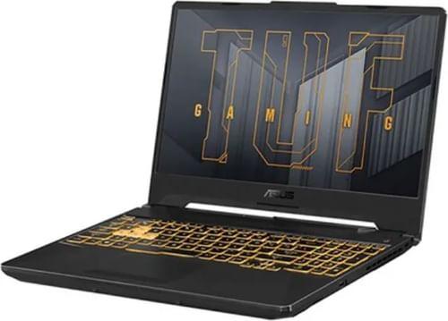 Asus TUF A15 FA566IC-HN007T Gaming Laptop (Ryzen 7 4800H/ 8GB/ 512GB SSD/ Win10/ 4GB Graph)