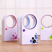 MICMAC Summer Portable Handheld Mini Air Conditioner for home (Color May Vary 1 psc)
