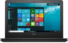 Dell Vostro 14 3458 Notebook (CDC/ 4GB/ 500GB/ Win10) (Y554501HIN9)