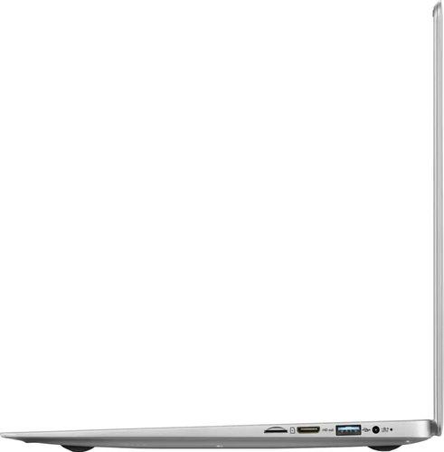 Lava Helium 14 C141 Laptop (Atom Quad Core/ 2GB/ 32GB eMMC/ Win10 Home)
