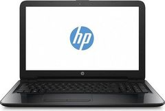 HP 15-BS541TU (2EY83PA) Laptop (6th Gen Ci3/ 4GB/ 1TB/ Win10)