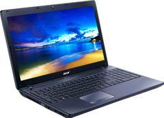 Acer TravelMate P243 Laptop (3rd Generation Intel Core i5/4GB/750GB/ Windows 8 PRO)
