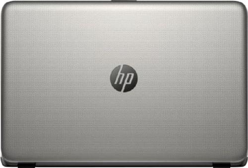 HP 15-af008AX (N4F83PA) Notebook (APU Quad Core A8/ 4GB/ 1TB/ FreeDOS/ 2GB Graph)