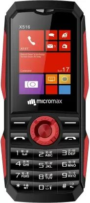 Micromax X516