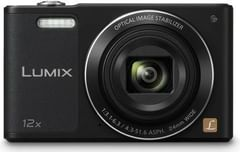 PANASONIC DMC-SZ10K Point Shoot Camera