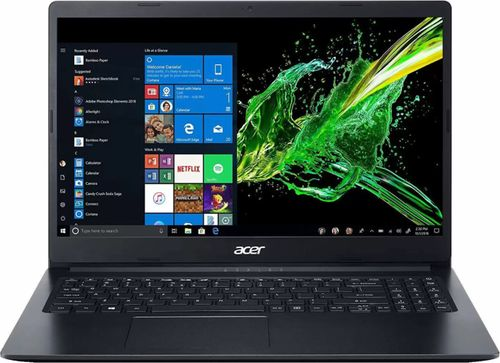Acer Aspire 3 A315-22 (NX.HE8SI.001) Laptop (APU Dual Core A4 / 4GB/ 1TB/ 256GB eMMC Storage/ Win10)