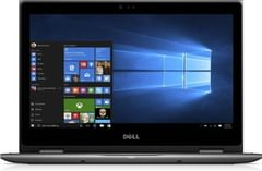 Dell Inspiron 5000 5567 Notebook (7th Gen Core i7/ 16GB/ 1TB/ Win10/ 4GB Graph/ Touch)