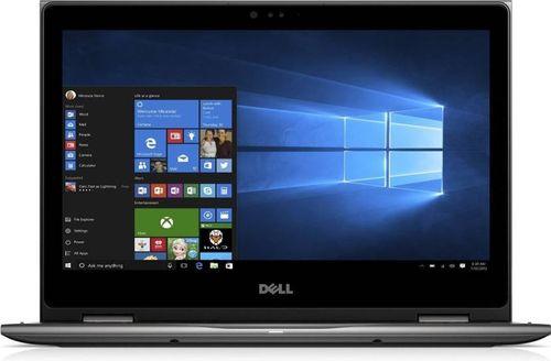 Dell Inspiron 5000 5567 Notebook (7th Gen Core i7/ 16GB/ 1TB/ Win10/ 4GB Graph/ Touch)