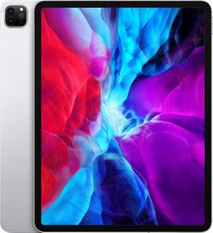 Apple iPad Pro 12.9 2020 Tablet (Wi-Fi + 256GB)