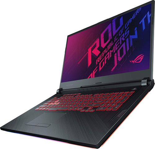 Asus ROG Strix G731GT-AU022T Laptop (9th Gen Core i5/ 8GB/ 1TB 256GB SSD/ Win10/ 4GB Graph)