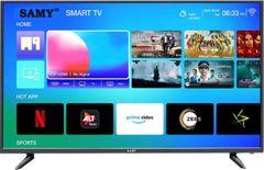 Samy SM43 - K6000 43-inch Full HD Smart LED TV