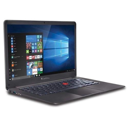 iBall CompBook Premio v2.0 (PQC/ 4GB/ 500GB/ Win10)