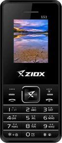 Ziox X53