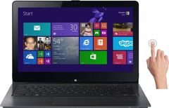 Sony VAIO Fit 13A SVF13N1ASNB Laptop (4th Gen Intel Core i5/ 4GB/128 GB/ Intel HD Graphics 4400/Windows 8/touch)