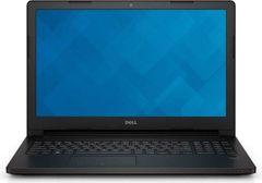 Dell Lattitude 3560 Laptop (5th Gen Ci3/ 4GB/ 500GB/ Ubuntu)