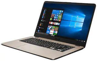 Asus X505ZA-EJ509T  Laptop (Ryzen 5 Quad Core/ 8GB/ 1TB/ Win10)