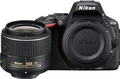 Nikon D5500 DSLR Camera (AF-P DX VR NIKKOR 18-55/ 3.5-5.6G  Lens)
