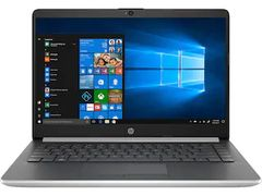 HP 14s-cs1000tu Laptop vs HP 15-DA1058TU Laptop