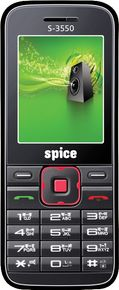 Spice S-3550