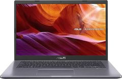 Lenovo ThinkBook 20SLA047IH Laptop vs Asus VivoBook 14 X415JA-EK104T Laptop