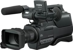 Sony HVR-HD1000P Camcorder Camera