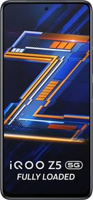 iQOO Z5 5G (12GB RAM + 256GB)