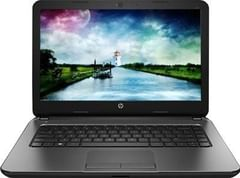 HP 245 G3 Notebook (APU Dual Core E1/ 2GB/ 500GB/ Win8.1) (L9W02PA)