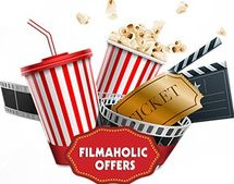 Flat Rs. 150 Cashback on Bookmyshow via Airtel Payments Bank or Airtel Money Wallet