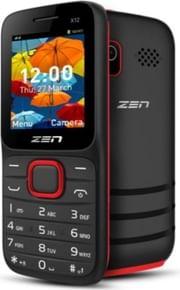 Zen X12i