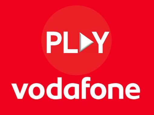 Image result for Vodafone Play