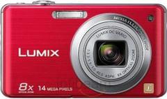 Panasonic Lumix DMC-FH20 Point & Shoot