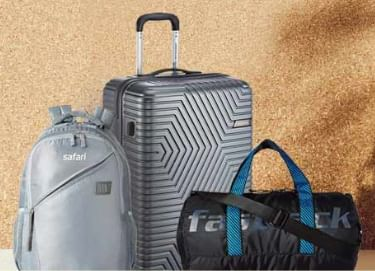 b31c12c1275 Upto 80% OFF  Backpacks   Luggage Bags
