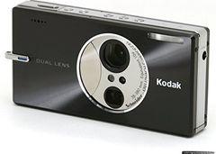 Kodak V610 Point & Shoot Camera