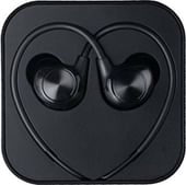 LeEco LeTv -LeUIH101 Wired Headphone (Black, in The Ear)