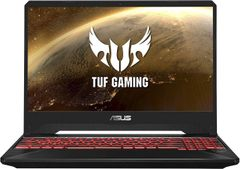 Asus TUF FX505GD-BQ316T Gaming Laptop(8th Gen Core i5/ 8GB/ 1TB/ Win10 Home/ 4GB Graph)