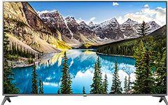 LG 49UJ652T (49-inch) 4K Ultra HD Smart TV