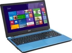 Acer Aspire E5-571 Notebook (4th Gen Ci3/ 4GB/ 500GB/ Linux) (NX.MPSSI.003)