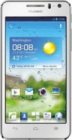 Huawei Ascend G600 vs Xiaomi Mi 11 Lite
