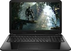 HP 15-r033tx Laptop (4th Gen Intel Core i3/ 4GB /500GB/ FreeDOS/ 2GB Graph)