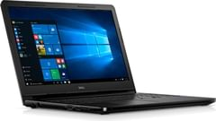 Dell 3565 Notebook (AMD A6/ 4GB/ 500GB/ Win10)