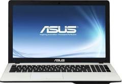 Asus K555LD-XX629D Notebook (4th Gen Ci5/ 8GB/ 1TB/ FreeDOS/ 2GB Graph)