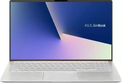 Asus ZenBook 15 UX533FD Laptop (8th Gen Core i7/ 16GB/ 1TB SSD/ Win10 Home/ 2GB Graph)