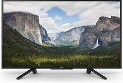 Sony KLV-50W662F (50-inch) Full HD Smart TV