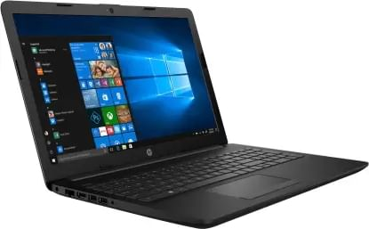 HP 15q-ds0041TU Laptop (Pentium Gold/ 4GB/ 1TB/ Win10 Home)