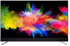 TCL 55C2US (55-inch) Ultra HD 4K Smart LED TV