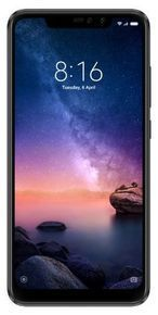 Xiaomi Redmi Note 6 Pro (3GB RAM + 32GB)