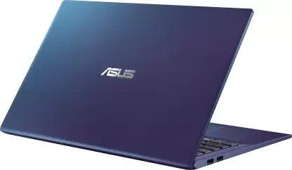 Asus VivoBook X512DA-EJ1298TS Laptop (AMD Ryzen 5/ 8GB/ 1TB 256GB SSD/ Win10 Home)