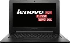 Lenovo S20-30 (59-443529) Notebook (4th Gen CDC/ 2GB/ 500GB/ Win8.1)