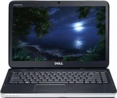 Dell Vostro 2420 Laptop (3rd Generation Intel Core i5/4GB /500GB/Intel HD Graphics 4000/Win 8)